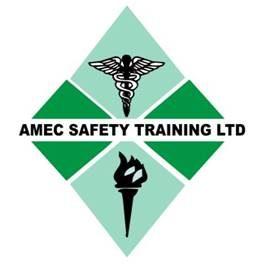 Amec Safety Training